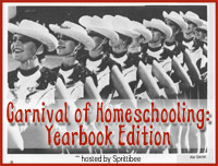 Carnival of Homeschooling graphic