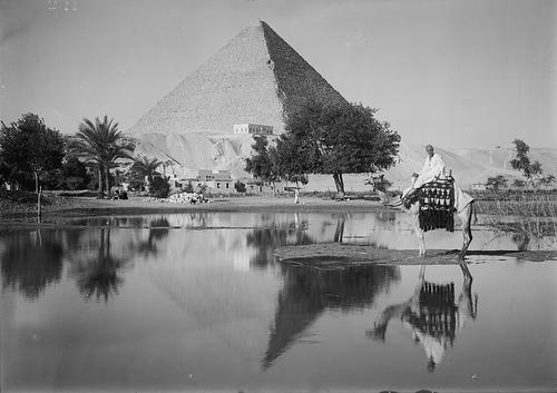 Egypt's Great Pyramid