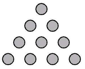 Pythagorean triangular number