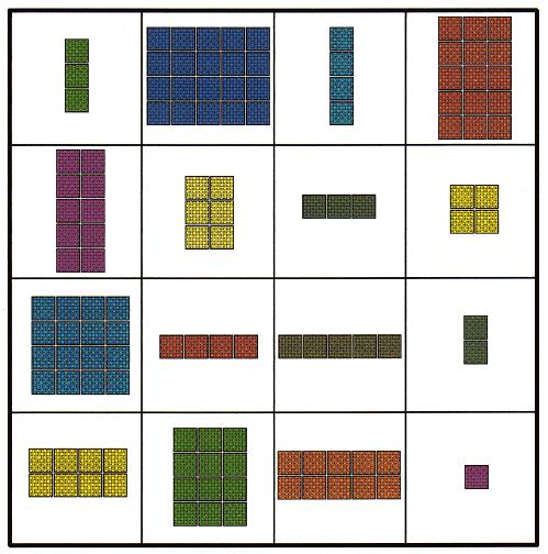 image regarding Printable Multiplication Bingo referred to as No cost Multiplication Bingo Activity Denise Gaskins Will allow Participate in Math