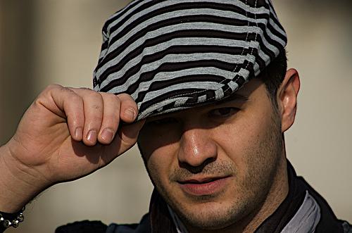 hat-tip