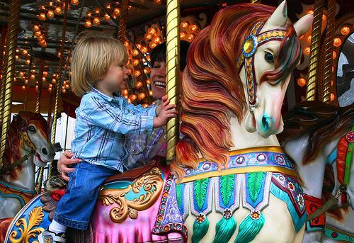carousel-ride-by-smercury98