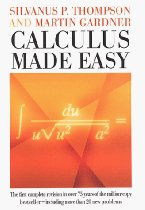 calculus-made-easy