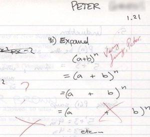 funny-math-homework