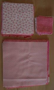 pinkquilt squares