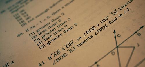 Math, Math, Math, math, mathh,,,,maaah,,,,by Aaron Escobar