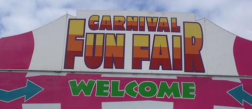 Fun Fair in Eastside