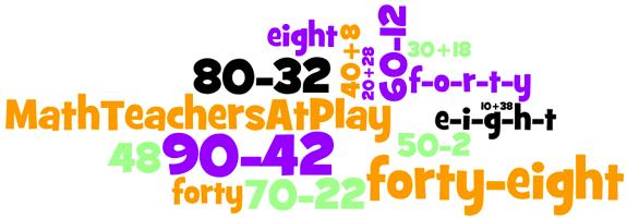 MathFourMathTeachersAtPlay48