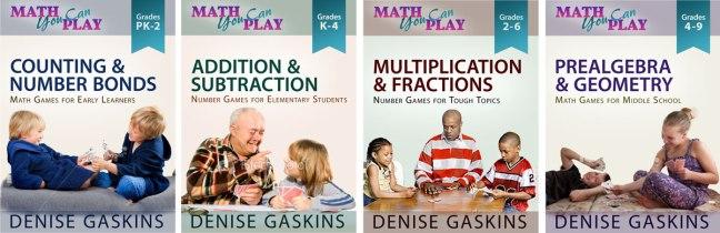 Math-YouCanPlay-series