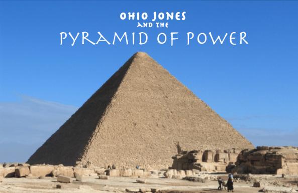 Ohio Jones 2