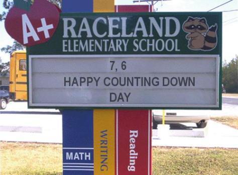 elementary-school-sign-generator
