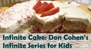 Infinite Cake