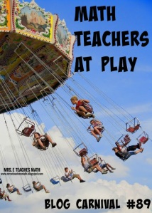 Math Teachers at Play89