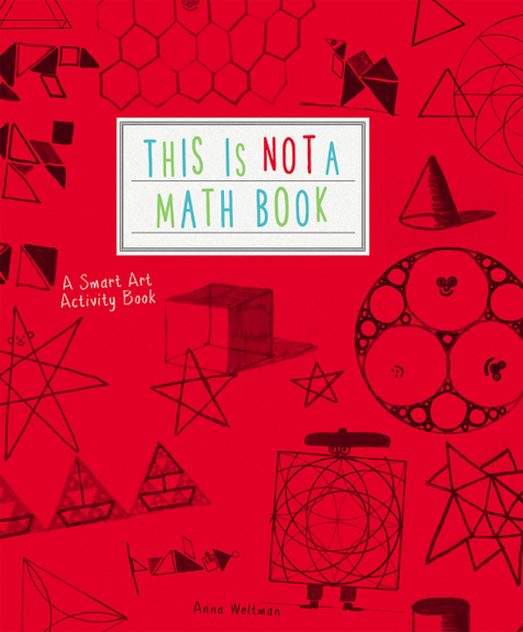 Math Book Cover Pictures : Spirolateral math doodles denise gaskins let s play