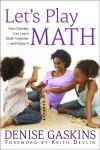 Click for details about Let's Play Math book