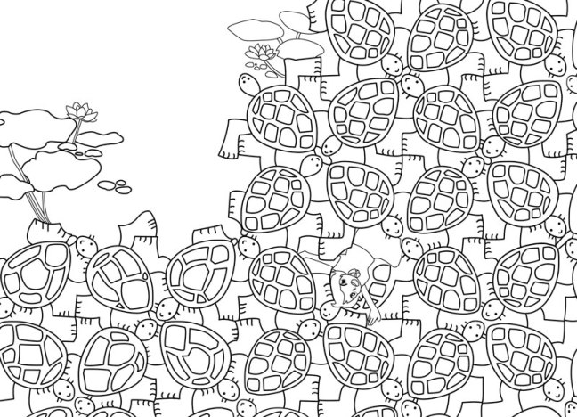 10 Ways to Celebrate World Tessellation Day