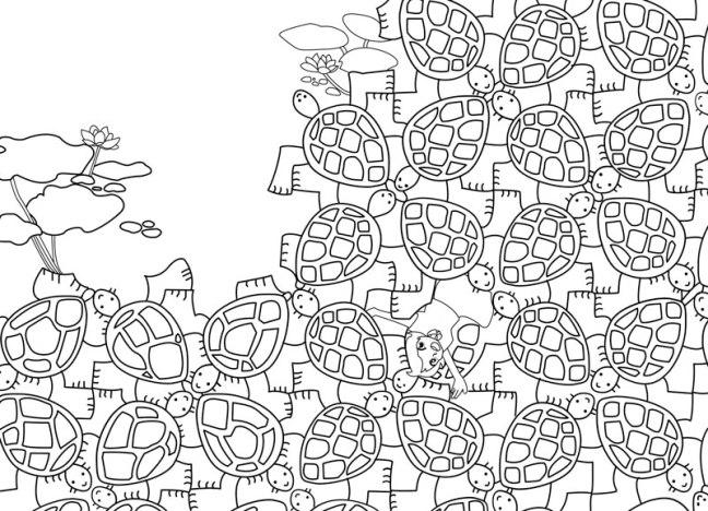 10 ways to celebrate world tessellation day  u2013 denise gaskins u0026 39  let u0026 39 s play math