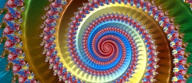 spiral-fractal