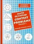 Kalman-Math Olympiad Contest Problems 2