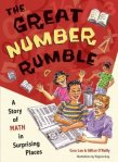 Lee-Great Number Rumble