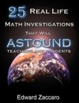 Zaccaro-25 Real Life Math Investigations