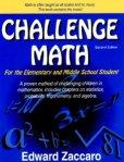 Zaccaro-Challenge Math