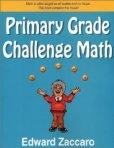 Zaccaro-Primary Grade Challenge Math