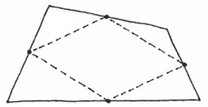 Lockhart quadrilateral puzzle