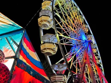 carnival acrylicartist 7231200052