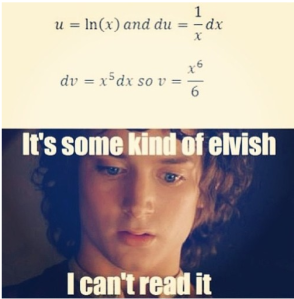 Elvish Calculus
