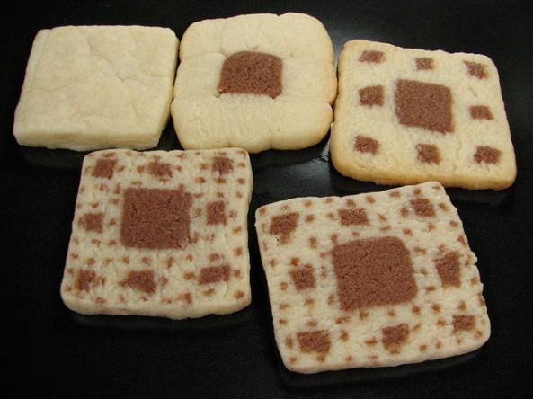 Sierpinski Cookies-16