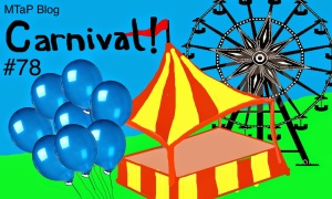 blog carnival 78 graphic