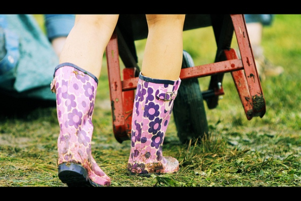 Boots - 2352