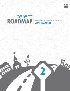 Roadmap to Mathematics: 2nd Grade