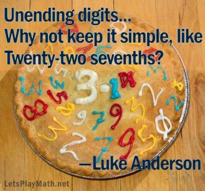 Unending-digits
