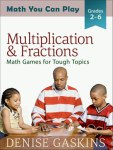 Multiplication-Games