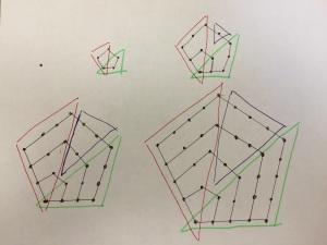 Pentagonal numbers