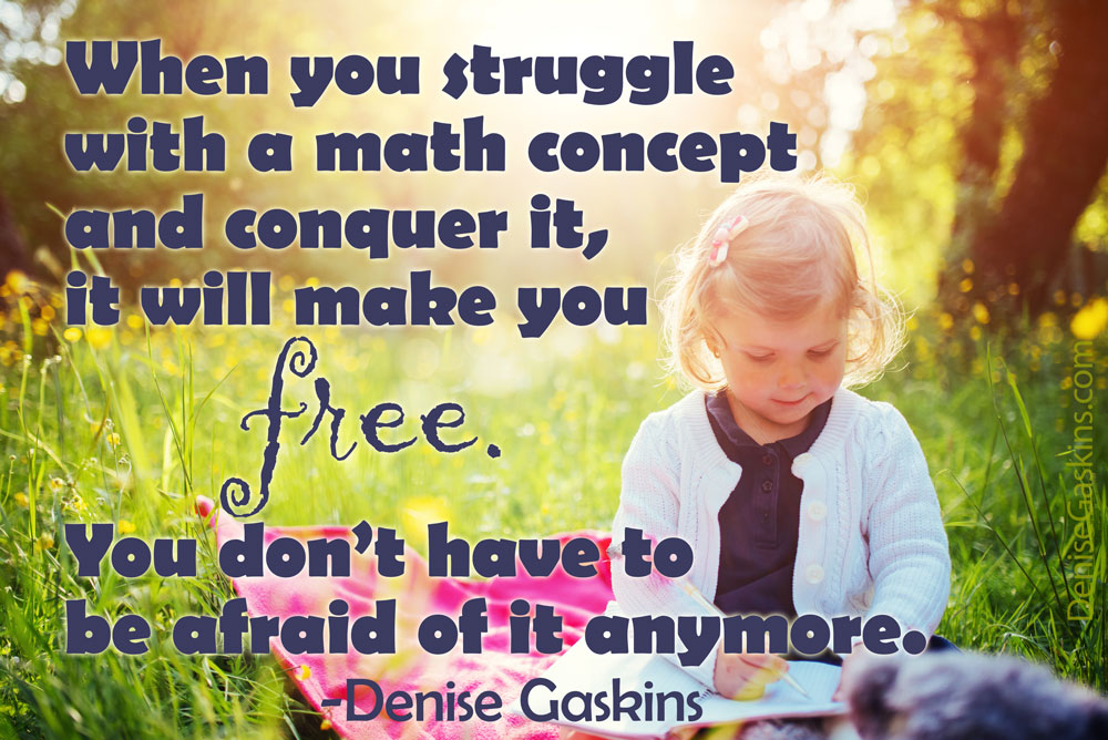 Faq Lifelong Learning For Parents Denise Gaskins Let S Play Math