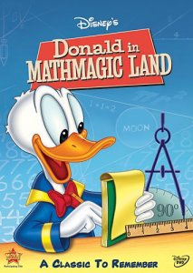 donald mathemagic land