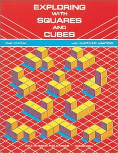 Exploring With Squares and Cubes