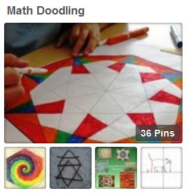 Math Doodling